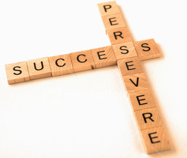 perseverance Failure and Perseverance
